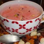 Pink--Tea